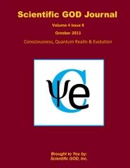 Scientific GOD Journal Volume 4 Issue 8