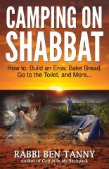 Camping on Shabbat