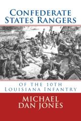 Confederate States Rangers
