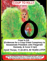 Coup to Kill, (By Darell Thorpe, 11-22-2013) Click on Picture.