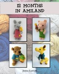 12 Months in Amiland