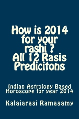How is 2014 for your rashi ? Moon Sign Predictions - All 12 Rasis