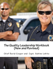 The New Quality Leadership Workbook For Police