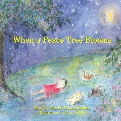 When a Peace Tree Blooms