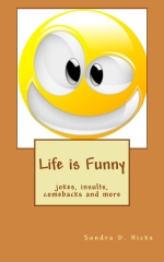 Life is Funny