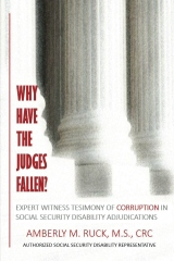 Why Have the Judges Fallen?