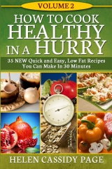 How To Cook Healthy In A Hurry #2