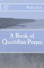 A Book of Quotidian Prayer
