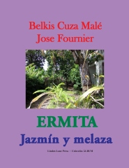 Ermita. Jazmín y melaza
