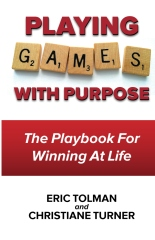 """""""Playing GAMES with Purpose"""""""