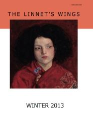 The Linnet's Wings Winter 2013