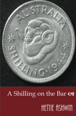 A Shilling on the Bar