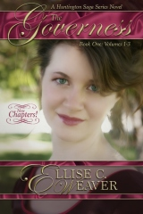 The Governess: Book One--Trilogy