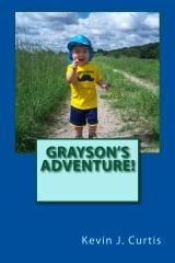 Grayson's Adventure!