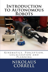 Introduction to Autonomous Robots