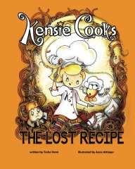 Kensie Cooks, The Lost Recipe
