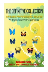 The Definitive Collection: English Prepositions Solved