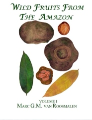 Wild Fruits from the Amazon