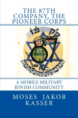 The 87th Company, The Pioneer Corps