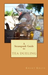 A Steampunk Guide to Tea Dueling