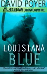 Louisiana Blue