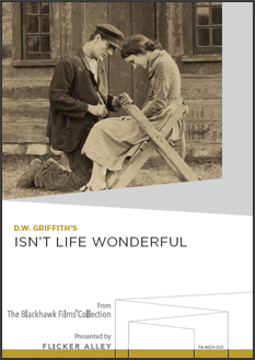 Isn't Life Wonderful