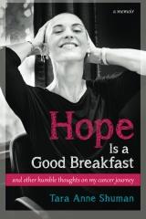 Hope Is a Good Breakfast