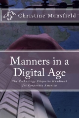 Manners in a Digital Age