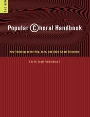 Popular Choral Handbook