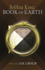 The Sinner King: Book of Earth