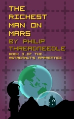 The Richest Man on Mars