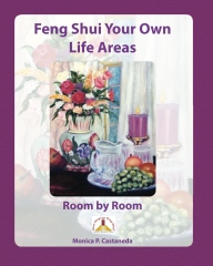 Feng Shui Your Own Life Areas