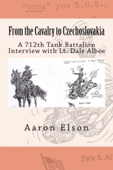 From the Cavalry to Czechoslovakia: Dale Albee
