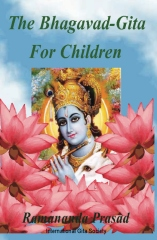 The Bhagavad-Gita For Children