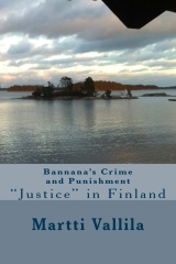 Bannana's Crime and Punishment