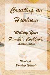 Creating an Heirloom