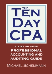 The Ten Day CPA