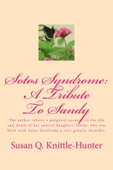 Sotos Syndrome: A Tribute to Sandy