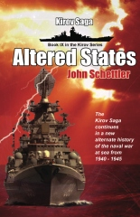 Kirov Saga: Altered States