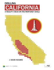 Drilling California