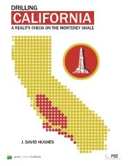 Drilling California