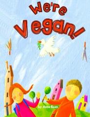 We're Vegan!