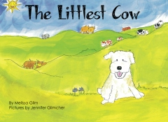 The Littlest Cow