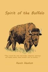 Spirit Of The Buffalo