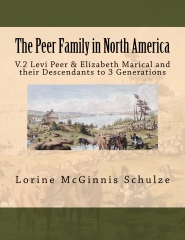 The Peer Family in North America