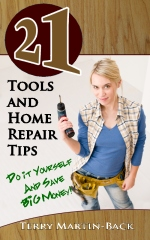 21 Tools and Home Repair Tips