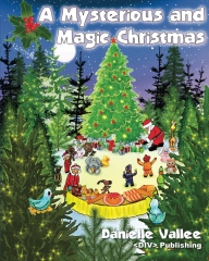 A Mysterious and Magic Christmas