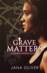 Grave Matters