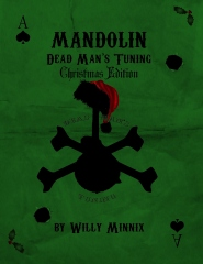 Mandolin Dead Man's Tuning Christmas Edition