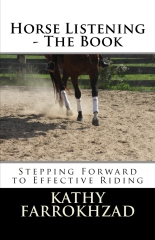 Horse Listening: The Book